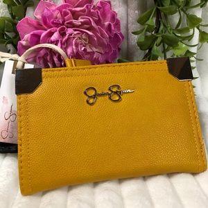 Jessica Simpson Wallet Dandelion NWT